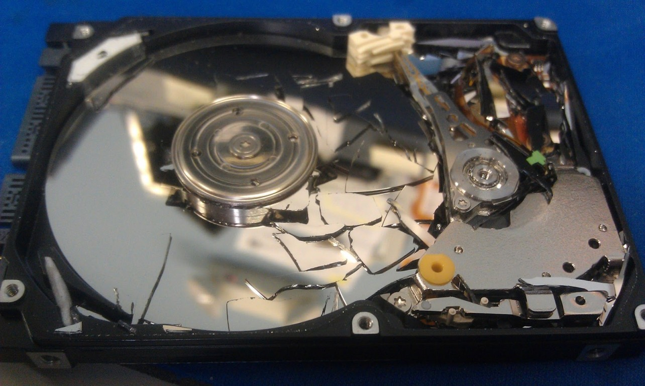 SQS Hard Disk Drive, Data & Tape Recovery Service. Call us now and let the experts recover your data safely and quickly